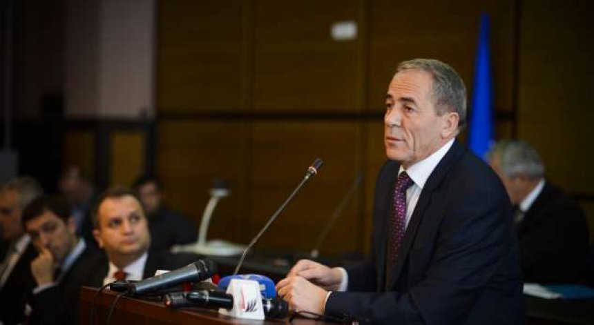 Halim Halimi: Dardan ti je nxitësi më i madh i acarimeve në Kuvend