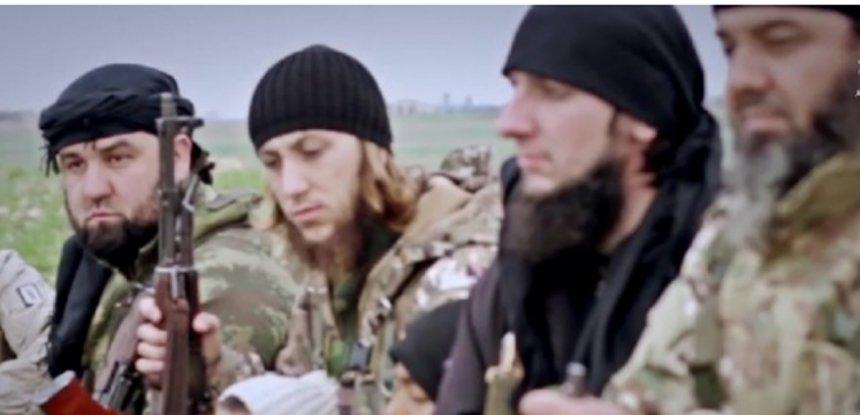 ISIS reagon për aksionin në Maqedoni?