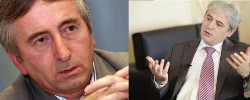 INA: Ali Ahmeti e Fazli Veliu dëshmitarë kryesorë në Gjykatën Speciale