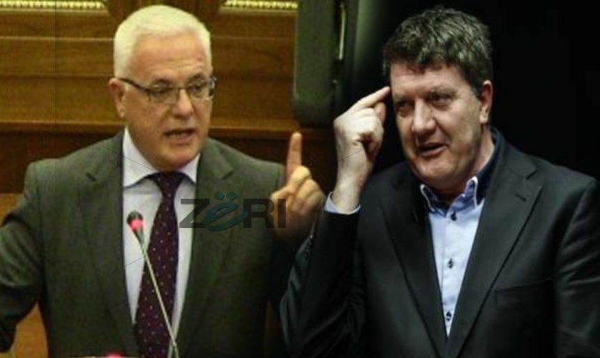 Grabovci i quan spekulime listat e Milaim Zekës për Gjykatën Speciale