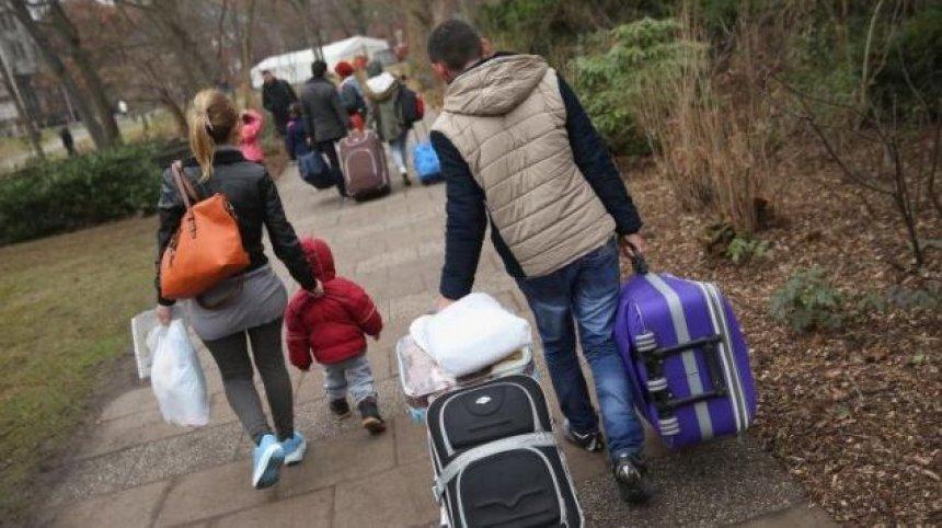 Masat për azilantët, kujt iu refuzua azili nuk hyn në Gjermani