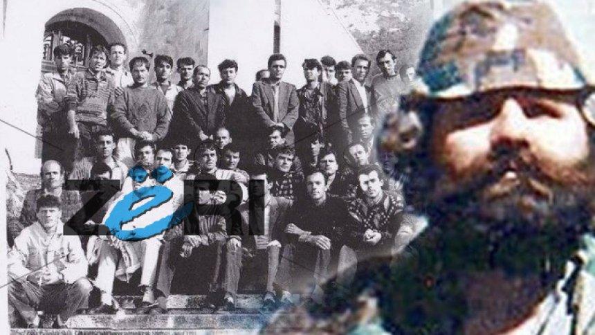 52 bashkëluftëtarët e parë të Adem Jasharit (FOTO)