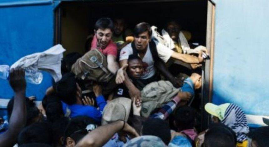 Maqedonia i kërkon ndihmë BE'së për krizën me emigrantët
