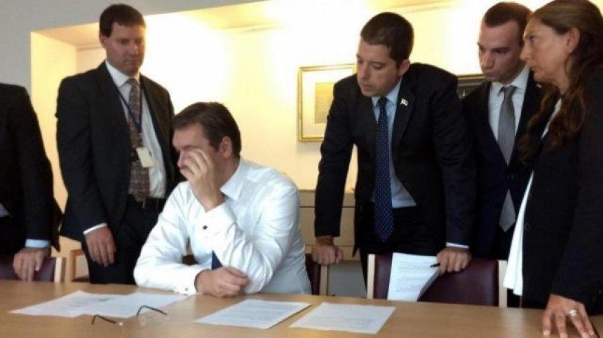 Kjo është Marrëveshja për Asociacionin (Dokument-shqip)