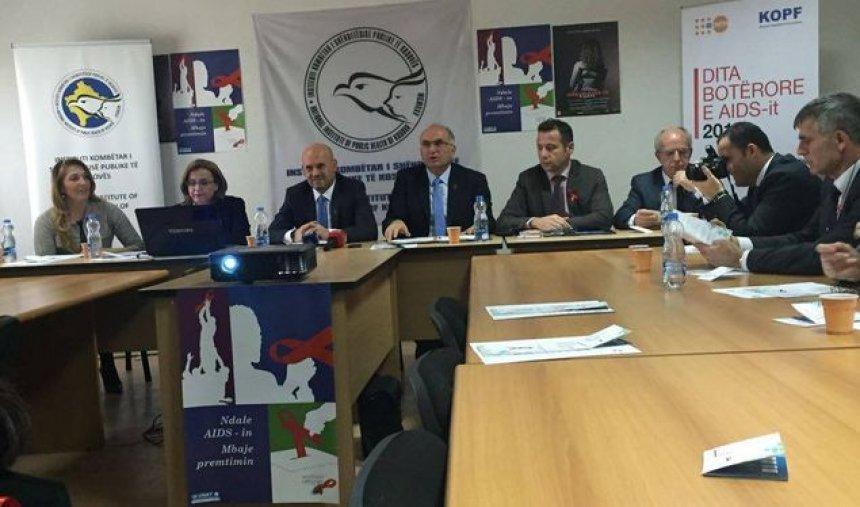 Në Kosovë deri tash 100 raste me HIV/AIDS