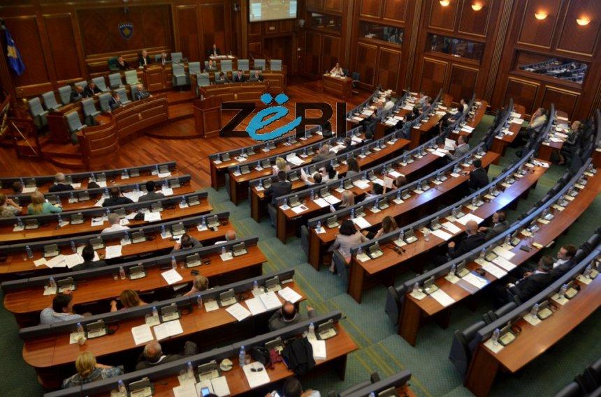 Degradon fjalori i politikanëve kosovarë