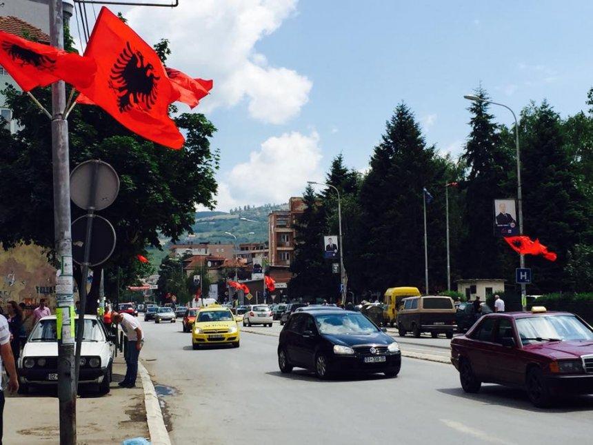 Eshtrat e Boletinit nisen për Mitrovicë