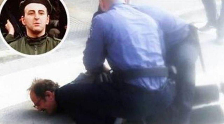 Personi i arrestuar nuk ishte Arkani (FOTO)