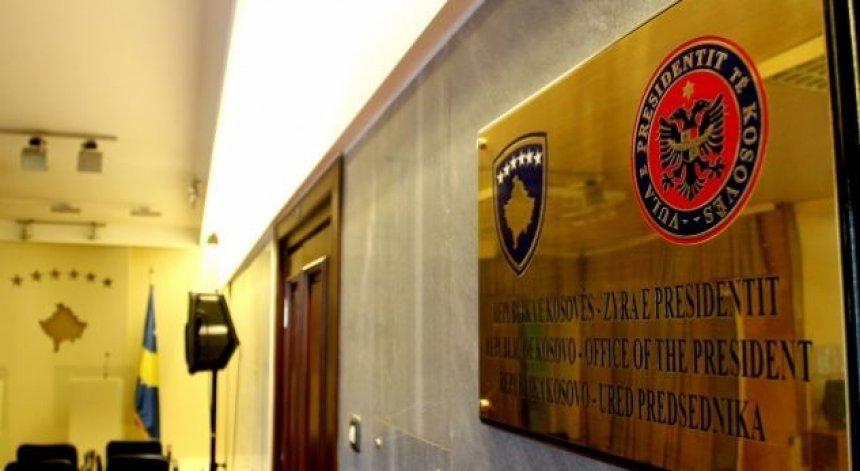 Gara për president nxehet në janar