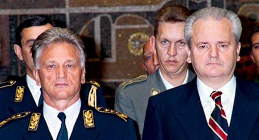 Ushtria deshi ta rrëzojë Millosheviqin nga pushteti, më 1998 për shkak të Kosovës