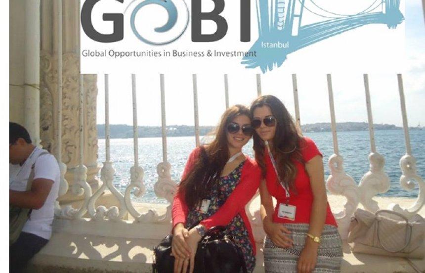 Dafina Aliu dhe Vesa Pakashtica po përfaqësojnë Kosovën në Samitin Ndërkombëtar të Studentëve në Stamboll