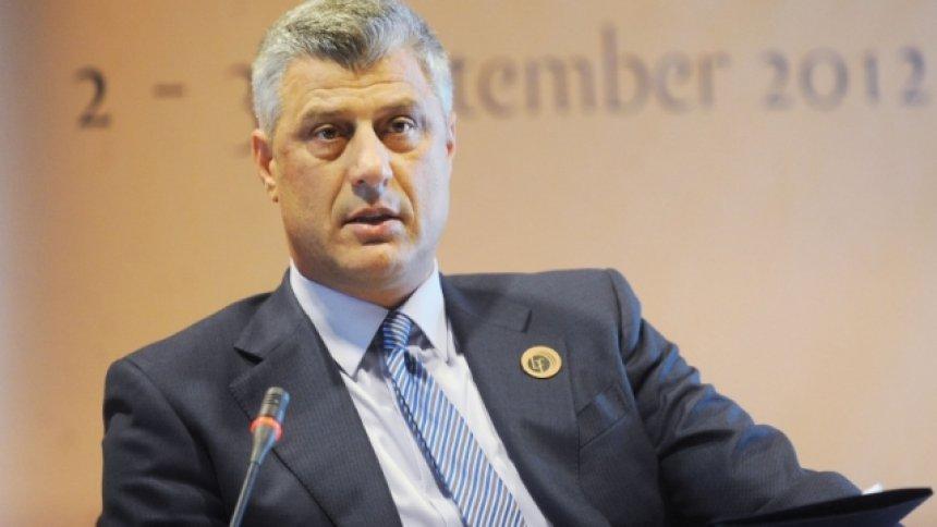 Thaçi në Oslo: Dialogu e anëtarëson Kosovën në OKB