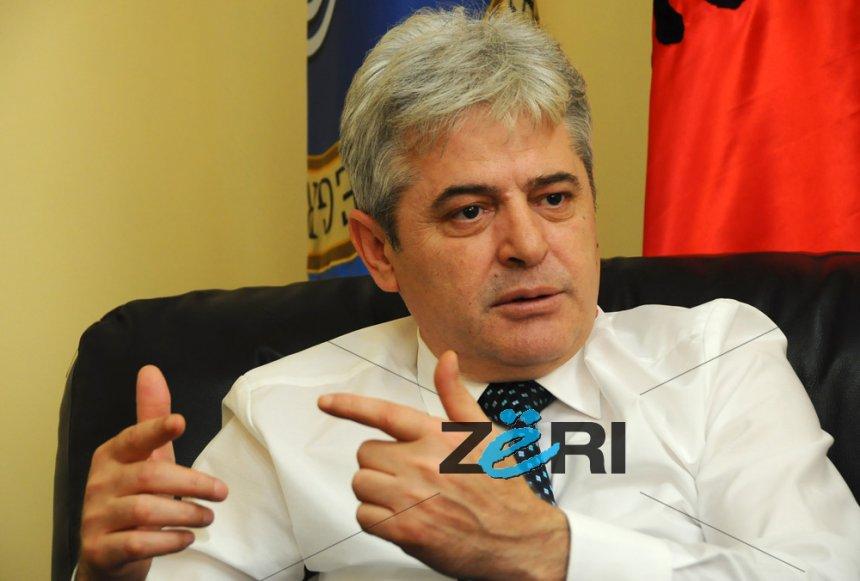 Ahmeti: Të zbatohet marrëveshja