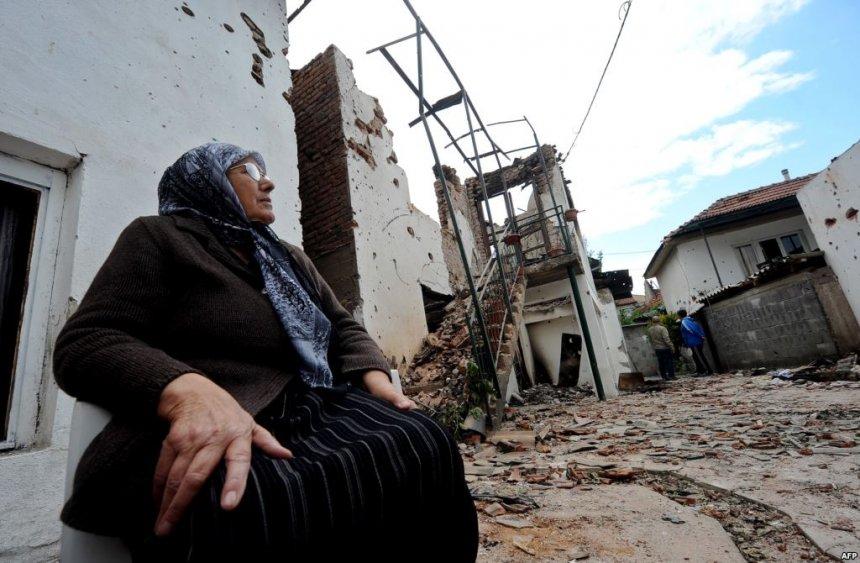Kumanova mund të lëkund raportet Kosovë-Maqedoni