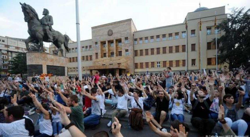 Frikë për përshkallëzimin e trazirave në Maqedoni