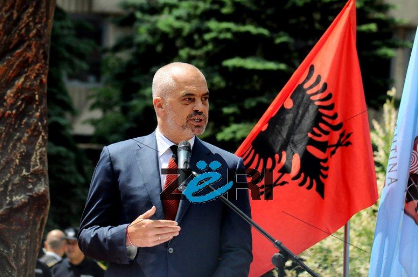 Edi Rama: Jam më i gjatë së Vuçiqi, me të u pajtuam në Tiranë