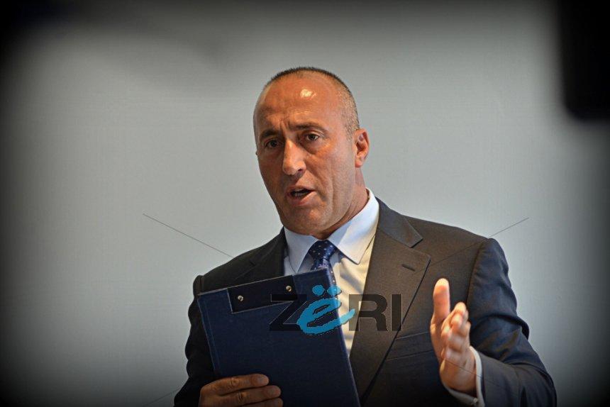 Haradinaj: Gjykata Speciale, EULEX-i e UNMIK-u janë i njëjti 'material'