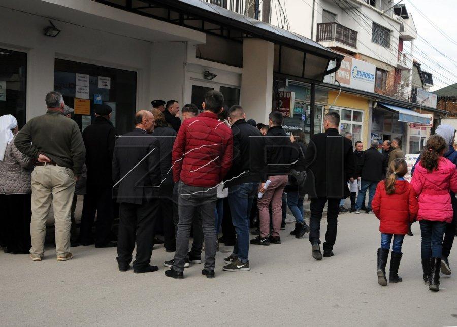 Për një dekadë mbi 200 mijë kosovarë kërkuan azil në BE