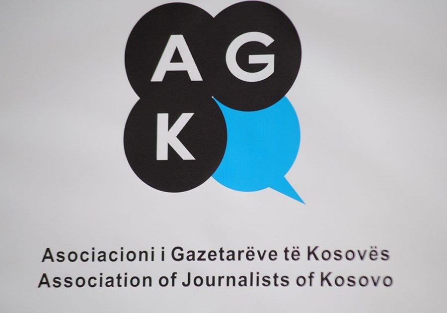 AGK نگران حملات LDK و PDK به TV Dukagjini است
