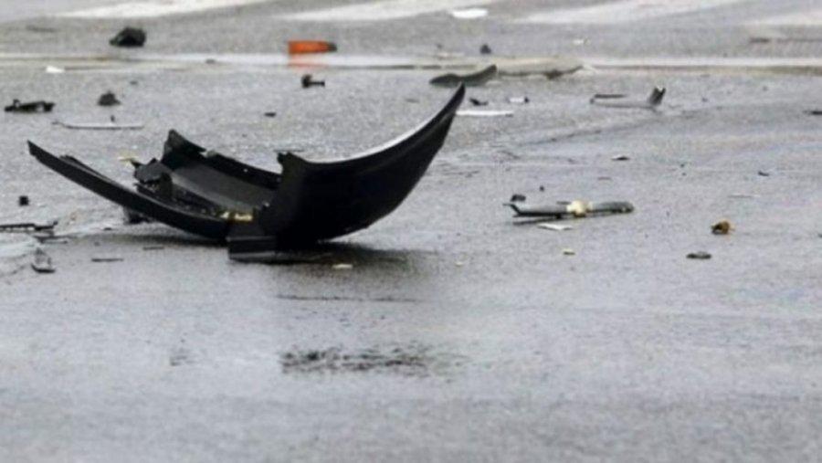در اثر تصادف در بزرگراه پریشتینا - پودوئو یک نفر زخمی شد