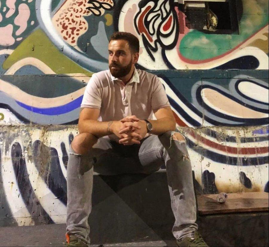 Benny Bee sjell remix-in e këngës së Elvana Gjates