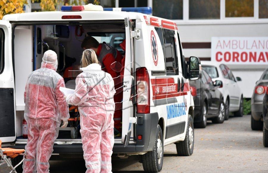 کوزوو ، 238 مورد مرگ در ماه آگوست بر اثر COVID-19