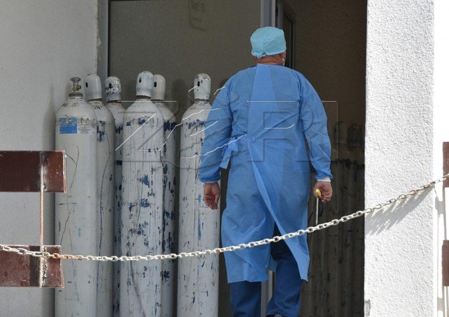 COVID-19 در کوزوو ، سه کشته و 245 مورد جدید