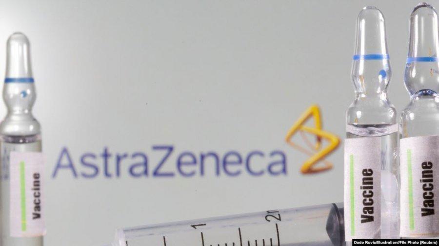 واکسن AstraZeneca ، جوانب مثبت و منفی واکسن وارد آلبانی و کوزوو