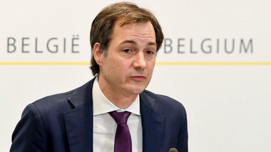 ویروس کرونا ویروس فروکش نمی کند ، بلژیک محاصره را تا اول آوریل ادامه می دهد