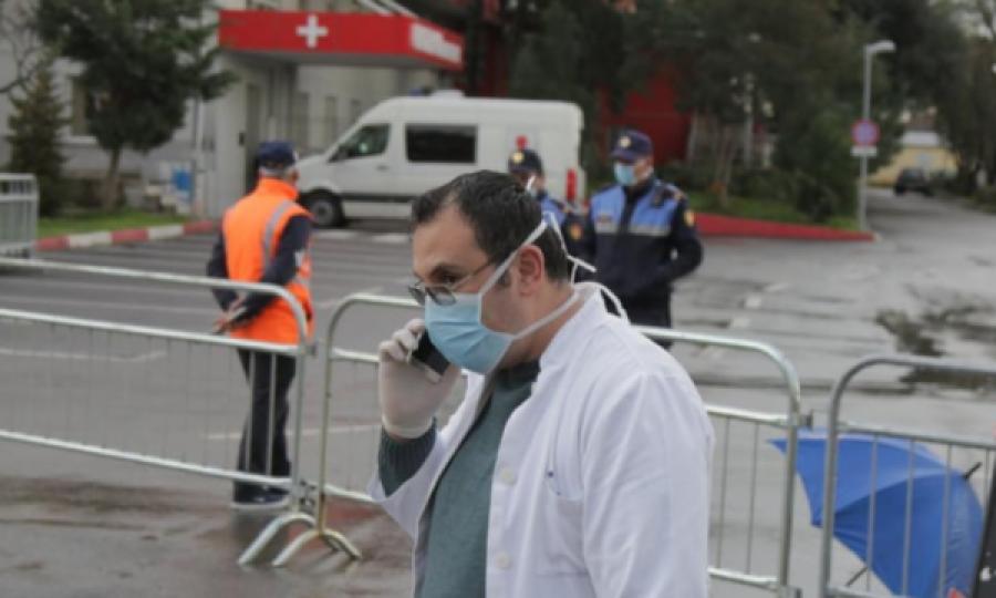 20 patients die from coronavirus in Albania