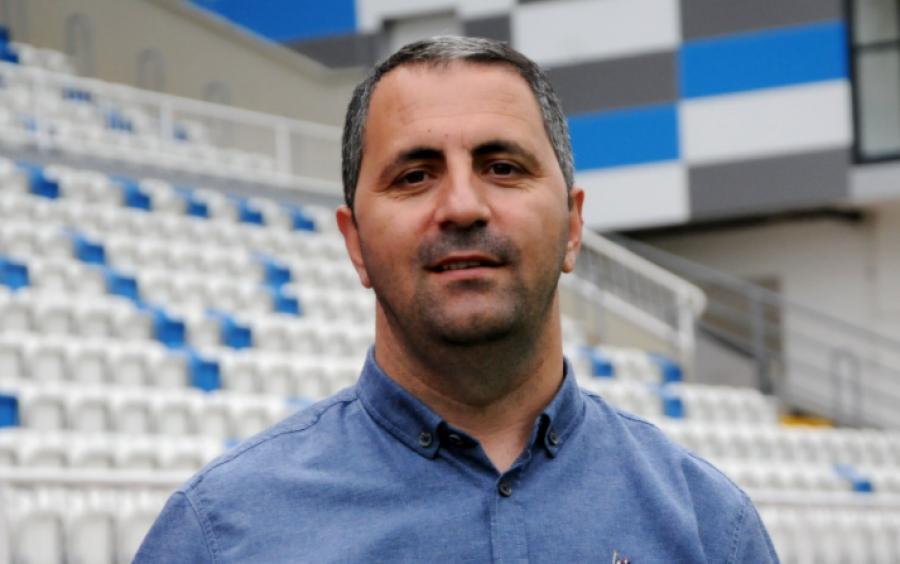 رسمی: باسرام شریفی به عنوان مدیرعامل FC پریشتینا منصوب شد ، فیسنیک کرچلی مدیر ورزشی شد