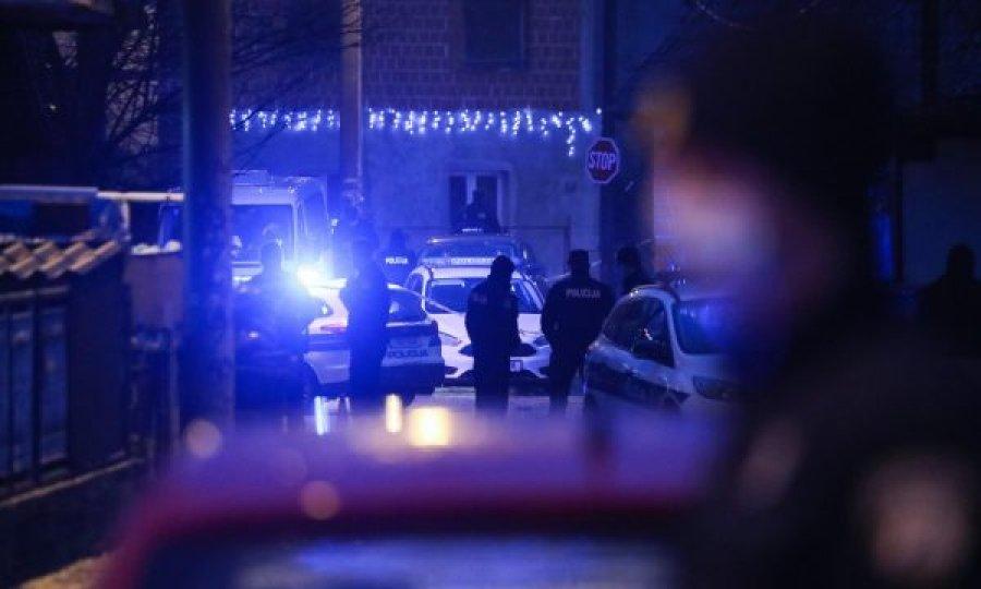 هشت جوان در اثر انفجار گاز در کرواسی جان خود را از دست دادند