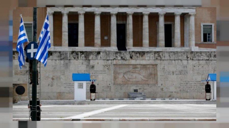 یونان در حال بازگرداندن اقدامات ریاضتی است ، از فردا در ساعت منع رفت و آمد