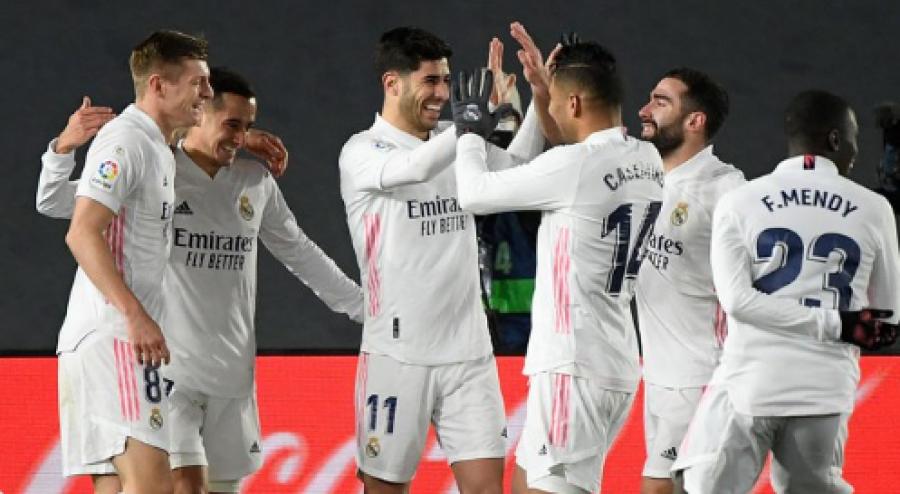 رتبه بندی بازیکنان: رئال مادرید 2: 0 سلتاویگو ، آسنسیو بهترین