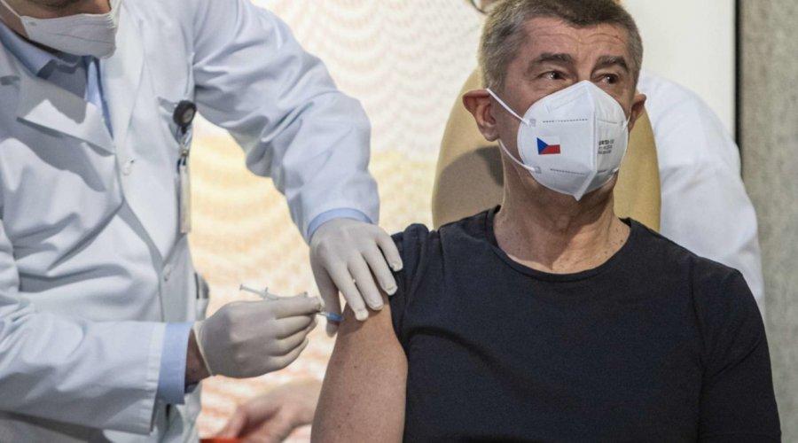 بیش از 72000 نفر از ایتالیا تا پیر واکسینه شده اند