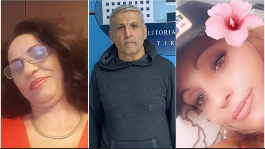 برادر دو خواهر کشته شده در تیرانا: پرپاریم آدمی آنها را باردار می کند و فرزندانشان را در یونان می فروشد