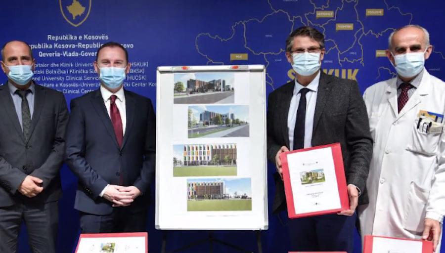 خشم سیاسی باعث شد پودوئوا بدون بیمارستان بستری شود