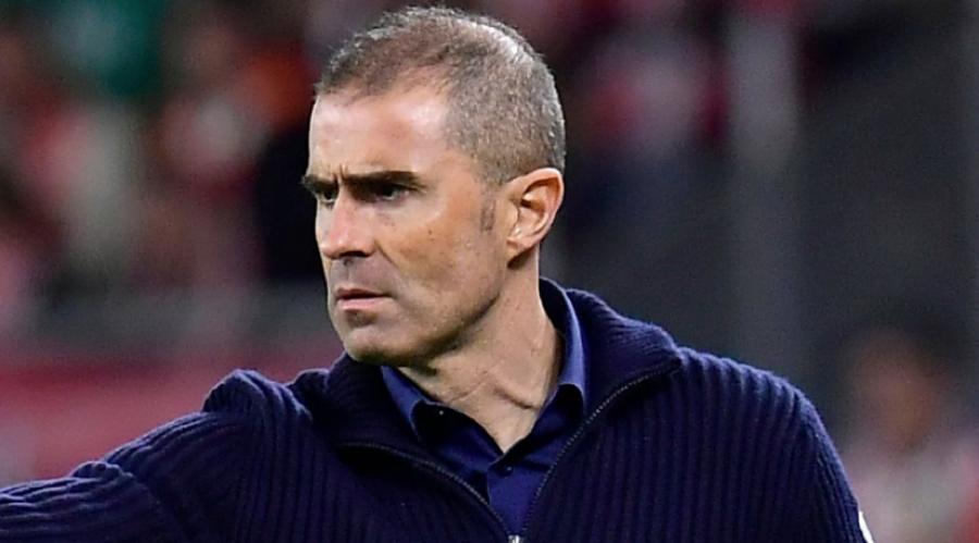 باشگاه معروف لالیگا چند ساعت پس از قهرمانی از مربی جدا شد