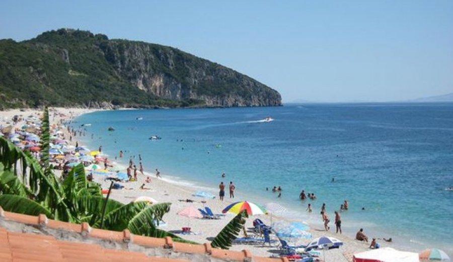 آلبانی ، در میان 10 کشور با بیشترین کاهش گردشگری در اروپا