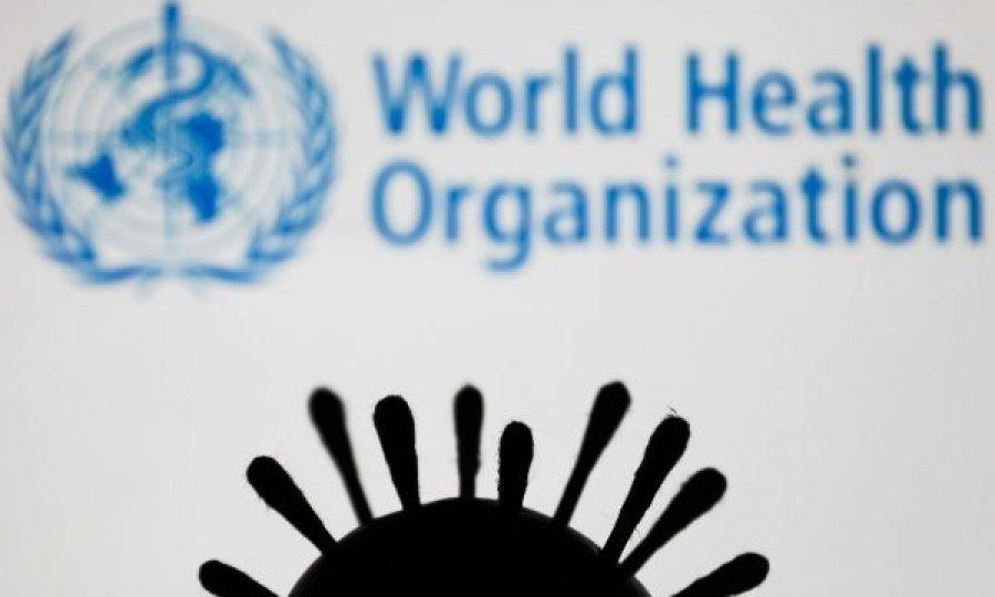 منشا ویروس ، تیم WHO بدون گرفتن تأیید مقامات به چین عزیمت کرد