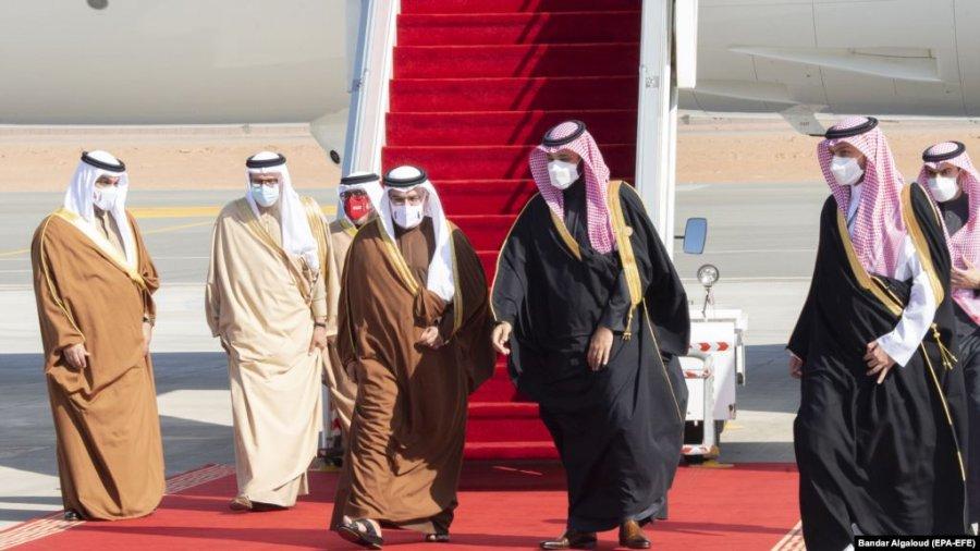 عربستان سعودی و متحدانش در حال بازسازی روابط با قطر هستند