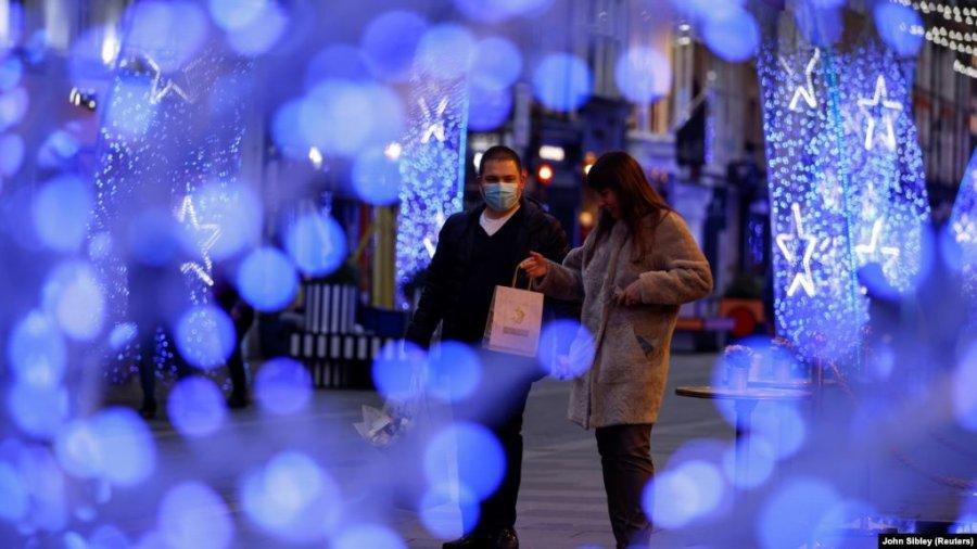 انگلستان با ثبت تعداد قربانیان ویروس کرونا