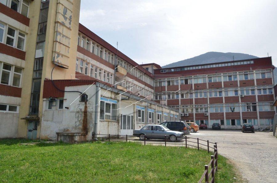 11 بیمار مبتلا به ویروس کرونا در بیمارستان Peja ، 47 بیمار در اکسیژن درمانی