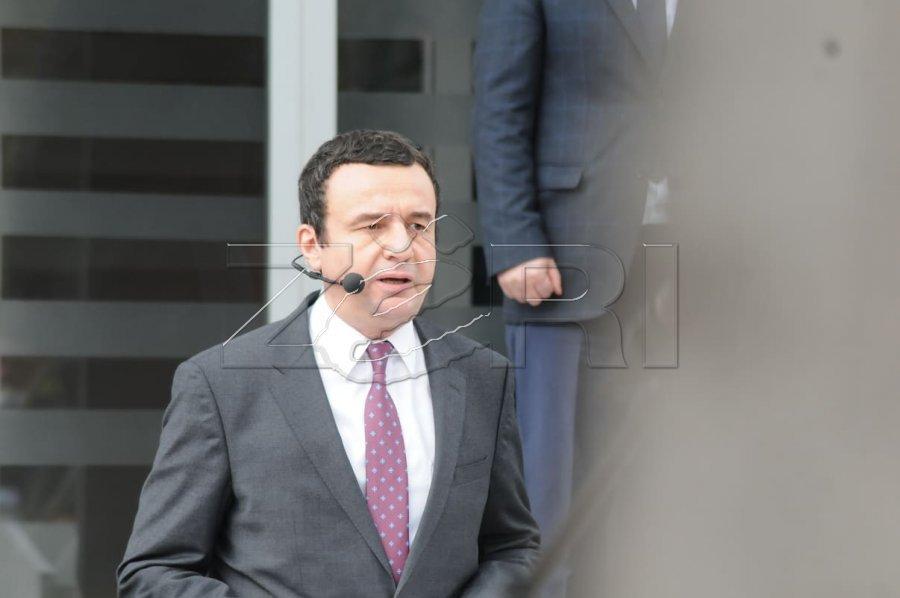 کوچی: آلبینی ، نخست وزیر از سپتامبر سال جاری است