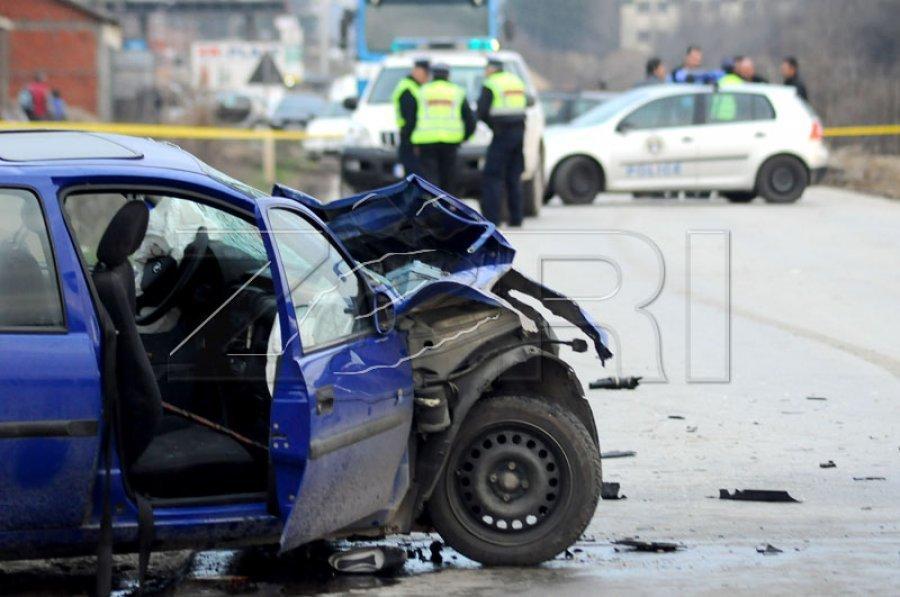 41 حادثه رانندگی در یک روز ، 14 مصدوم