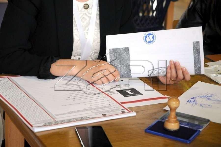 به دنبال تصمیم CEC ، Vetëvendosje به ESDP متوسل شد