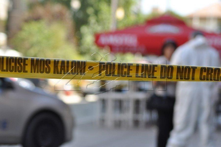 پلیس تأیید می کند: یک پلیس در رانیلوگ خودکشی می کند