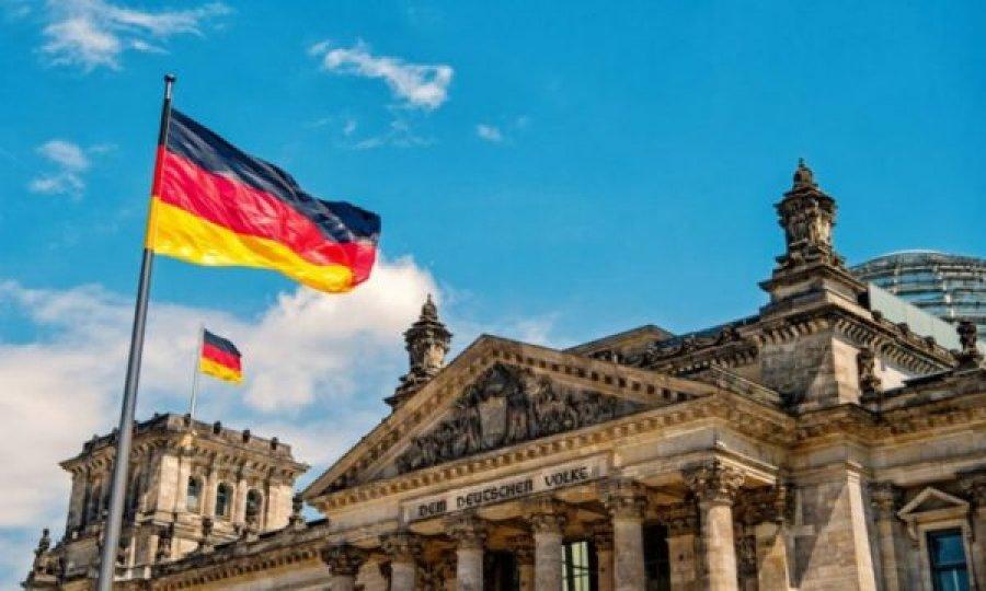 آلمان بیش از دو میلیون مورد ویروس کرونا دارد