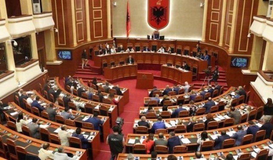 500000 واکسن از Pfizer ، پارلمان آلبانی با 94 رای موافقت کرد
