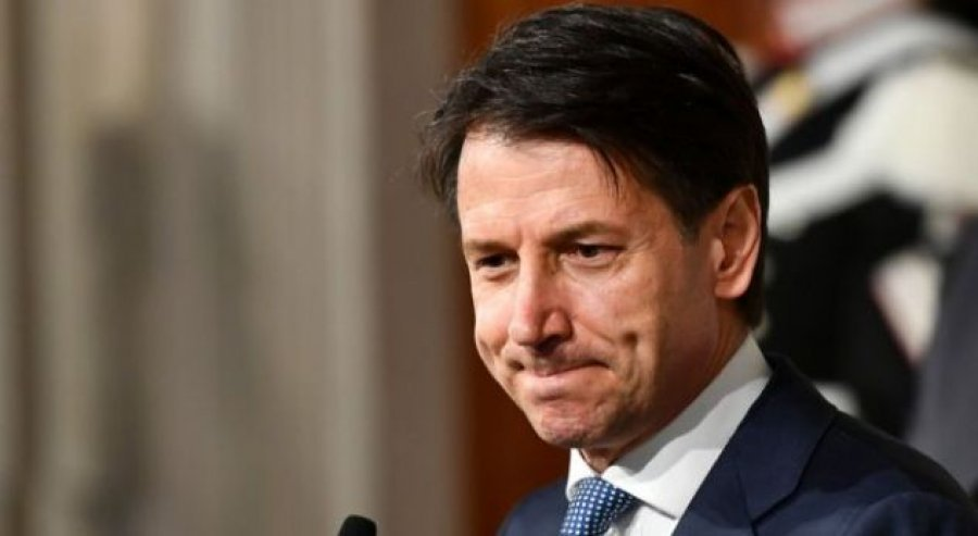 نخست وزیر ایتالیا همچنین در مجلس سنا رای اعتماد گرفت